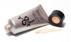 Maquillaje en crema nuede