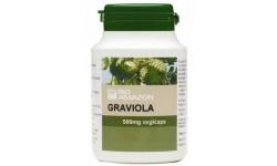 Graviola- Fruto / Semillas