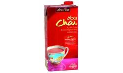 Bebida Yogi chai 1L