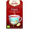 Yogi Tea classic bolsita 17 x 2,2 g