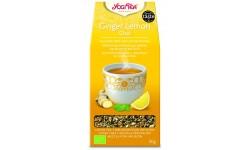 Yogi Tea Jengibre y limón Chai 90 g