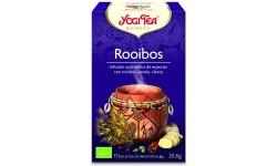 Yogi Tea rooibos 17 x 1,8 g