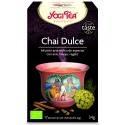 Yogi Tea Chai dulce 17 x 2 g