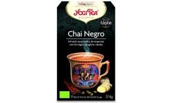 Yogi Tea Chai negro 17 x 2,2