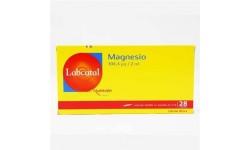 Labcatal-09 (Magnesio) 28 amp.