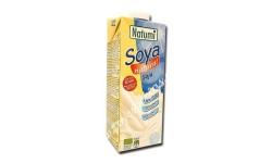 Bebida de soja natural bio 1 L.