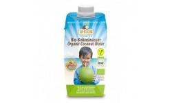 Agua de coco 100%, 330ml