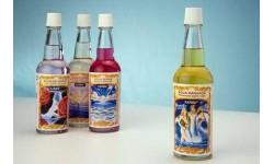 Agua Kananga (Prosperidad,Suerte y Amor)