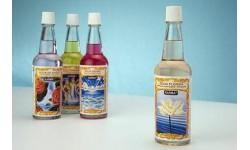 Agua Florida (Limpiezas,Buena Suerte,Protección)