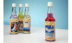 Agua Divina (Relajación y Protección)
