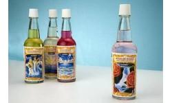 Agua de Rosas (Amor,Suerte y Protección)
