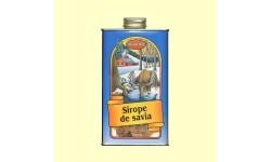 Sirope de Savia de Arce y Palma  - 500 ml