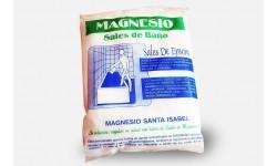 Sales de Epsom – Magnesio para baño 1,5 Kg