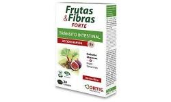 Frutas&Fibra Forte, 24 comprimidos