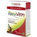 Toniven - Piernas ligeras - 72 comprimidos