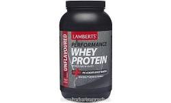 Whey Protein-Sin Sabor
