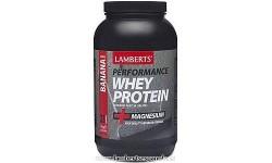 Whey Protein-Sabor a Plátano