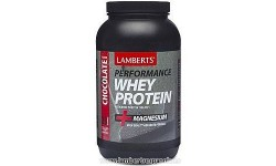 Whey Protein-Sabor a Chocolate