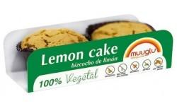 MUFFIN LIMON PACK 2 und, 120 g