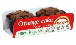 ORANGE CAKE PACK 2, 120 g