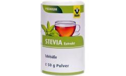 Stevia fluído 50 ML