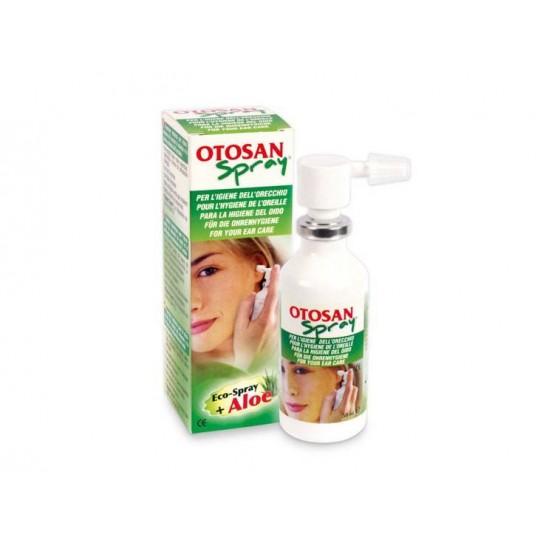 Otosan Spray para Cera Oidos 50ml