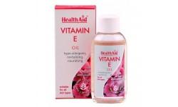 Vitamina E (Aceite Puro) 50ml