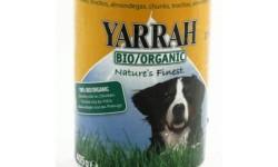 Trocitos de Pollo en Lata para Perros Bio 400g