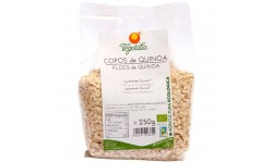 Copos de Quinoa 250gr.