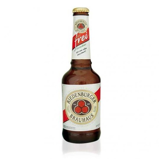 Cerveza de Espelta Sin Alcohol 33 cl (Riedenburger)