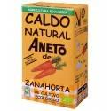 Caldo de Zanahoria Bio, 1l