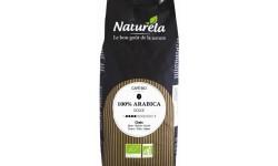 Café Puro Arabica Nº2 en grano 1Kg