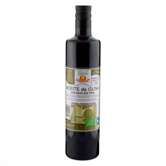 Aceite de oliva virgen extra bio 750ml