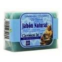 Jabón Germen de Trigo, 100gr