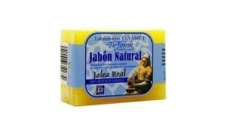 Jabón Jalea Real