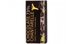 Chocolate 73% Chanterelle