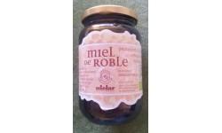 Miel Roble Bio, 500gr