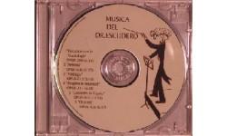 CD Música del Dr. Escudero