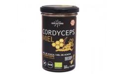 Cordyceps-Miel