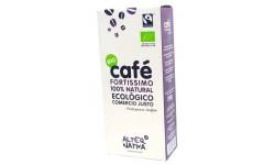 Café Fortissimo Molido Bio 250g