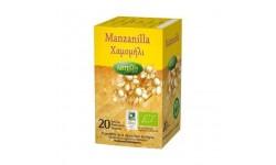 Manzanilla Bio, 20 bolsitas