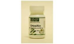 Ortosifón 500mg 100 comprimidos