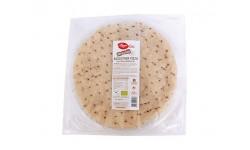 Bases de Pizza con Trigo Sarraceno sin Gluten Bio, (2 uds.), 250 g