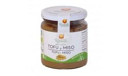 Paté de tofú y miso, 210g