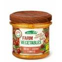 Mousse de tomate cherry y rúcula, 135g
