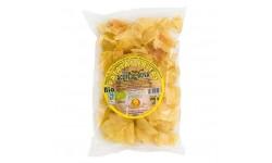 Patatas Chips Aceite de Oliva Bio 100g