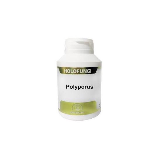 """Holofungi Polyporus 180 cap """"Formato Ahorro"""""""