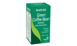 Café Verde con Cromo