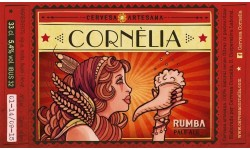 Cornèlia Rumba, 330ml
