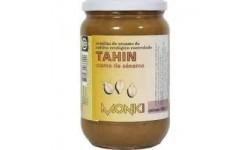 Tahín (crema de sésamo) sin sal, 650g